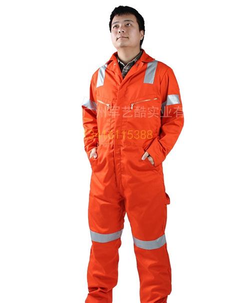 消防服02