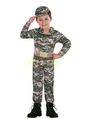 Children's clothing uniforms