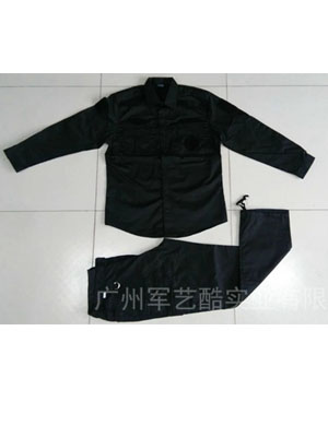 Foreign military casual clothes