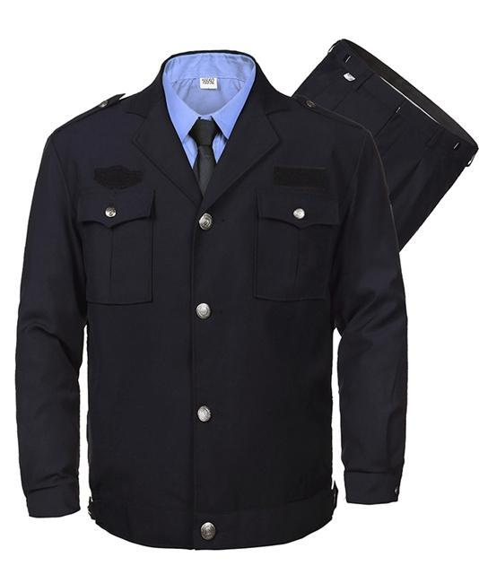 新式保安服夹克