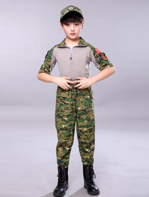 儿童服装01