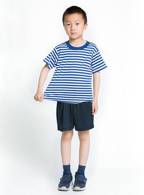 儿童海洋体能服