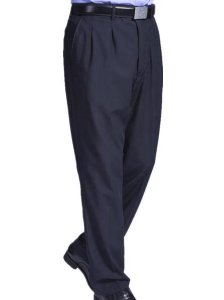 执勤长裤冬