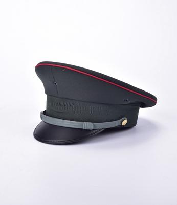 07士兵大檐帽