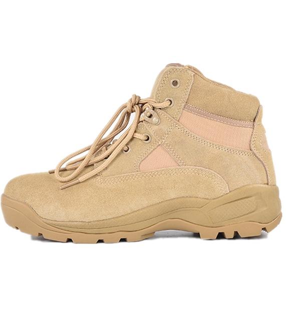 特战作战靴