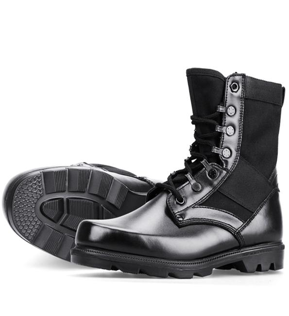 07作战靴