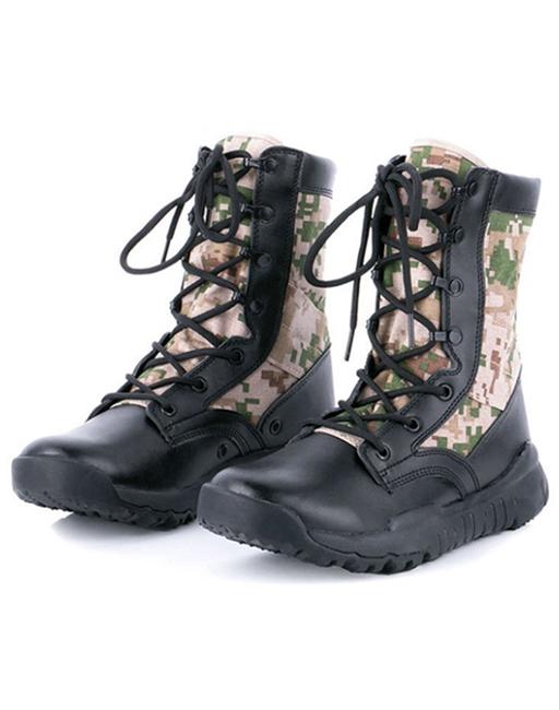 战术鞋靴03