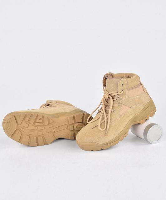 战术鞋靴02